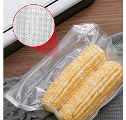 15x35cm - 100 Sacos de Vácuo Frisados para alimentos do fabricante Sousvide Shop