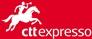 Envio com CTT Expresso